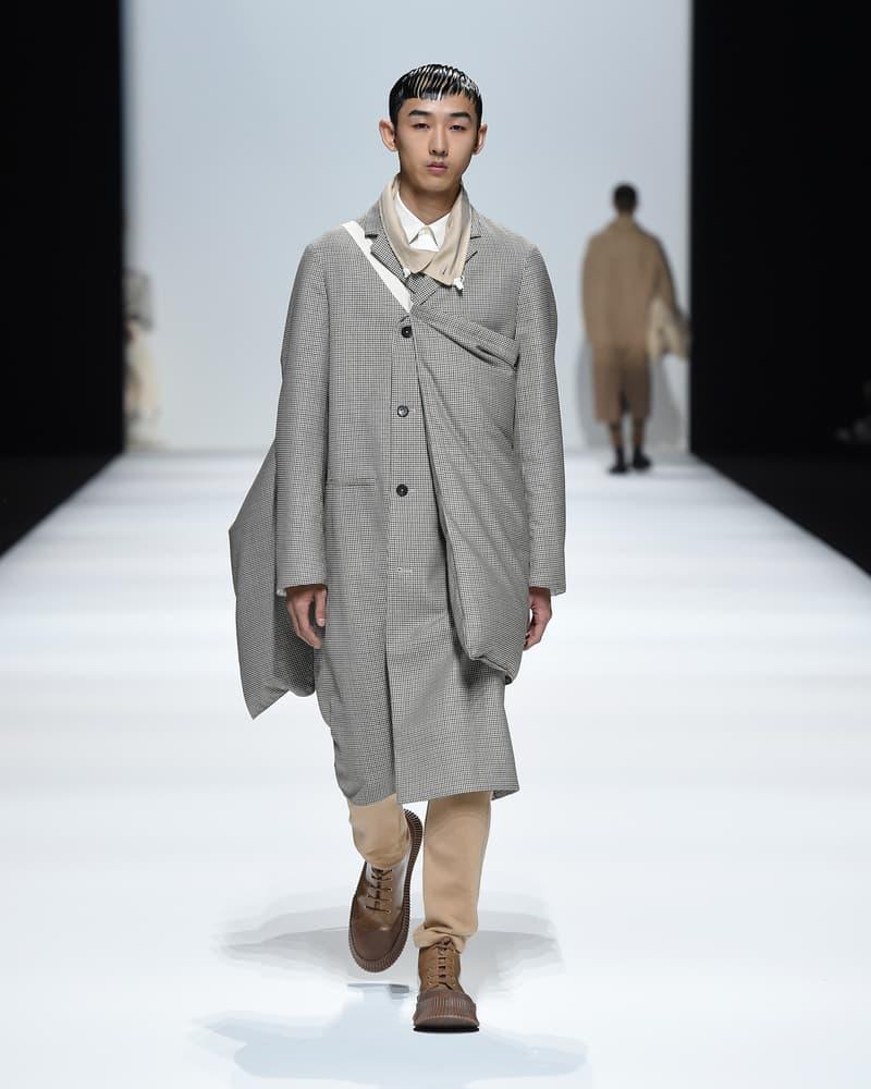 Jil Sander Fall/Winter 2018 Milan Fashion Week