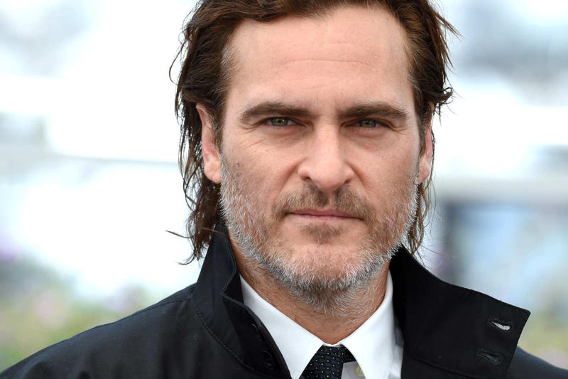 Joaquin Phoenix Joker Origin Film