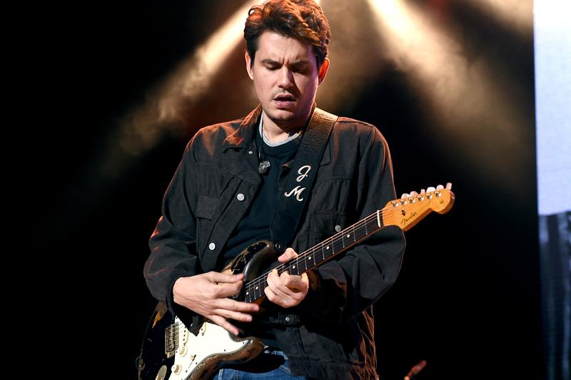 John Mayer Releases Second Wave for His Album 'The Search for Everything' Music Tracks Your Body is a Wonderland