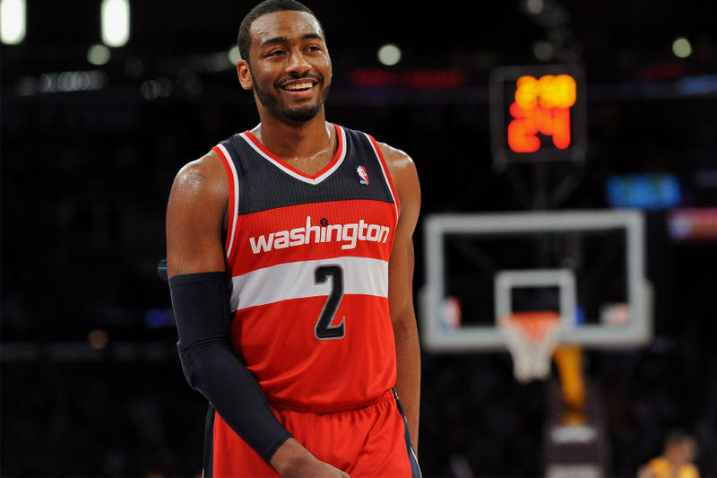 John Wall adidas Contract info kanye west pharrell williams collaborations signature shoe