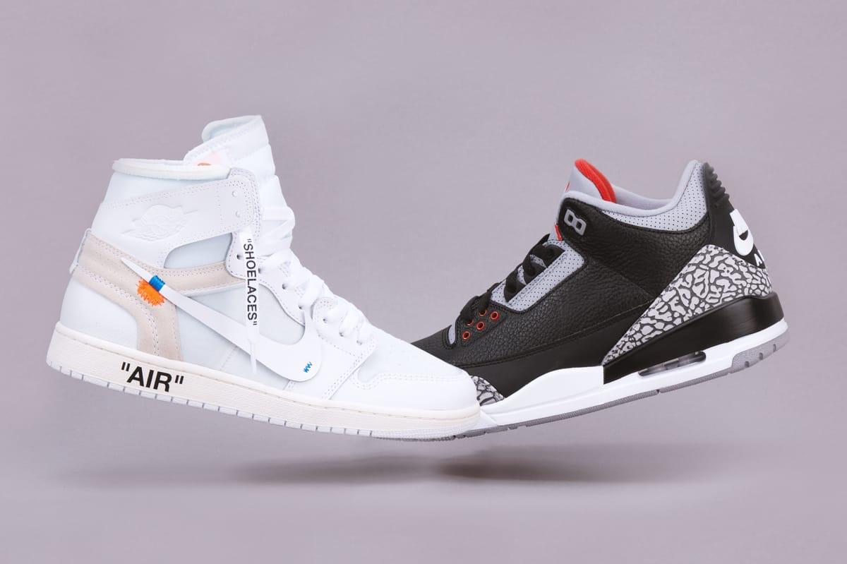 HYPEBEAST Giveaway: Virgil Abloh x Air Jordan 1