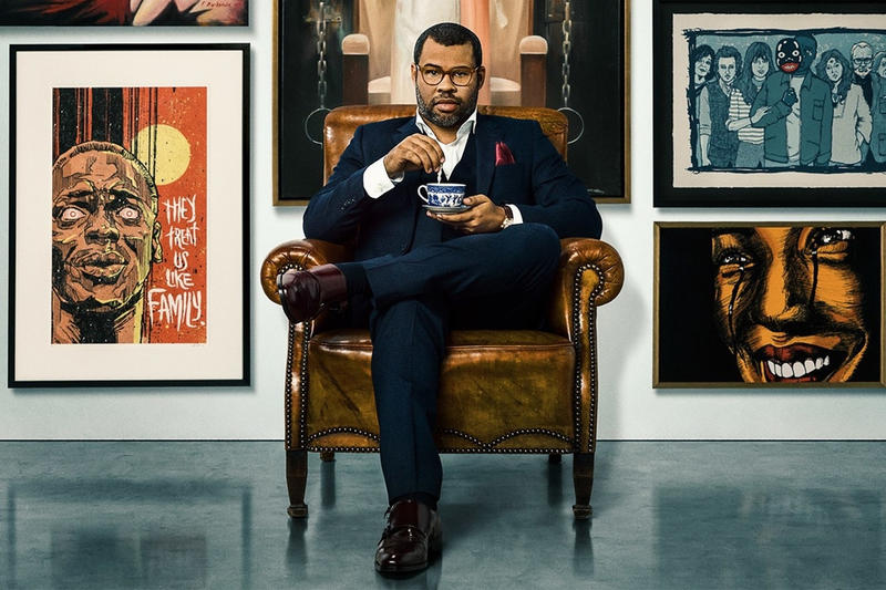 Jordan Peele Get Out Filming This Year Blumhouse Productions