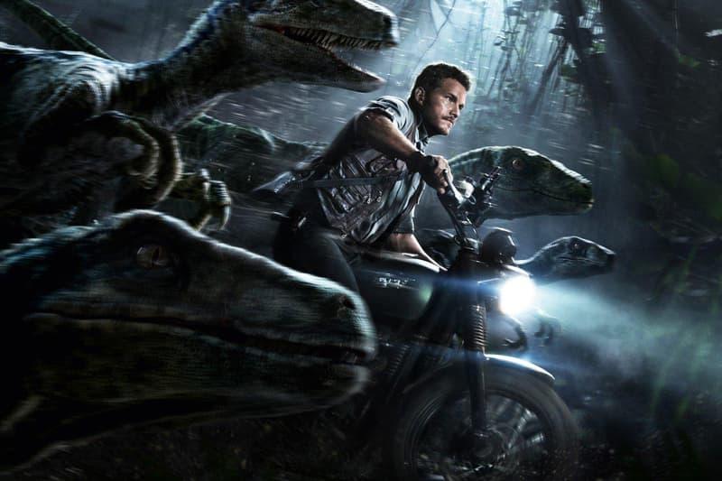 Jurassic World 3 Fallen Kingdom 2021 T Rex Official Trailer Tease Chris Pratt Park tyrannosaurus rex dinosaur Bryce Dallas Howard movie film video awaken teaser June 11