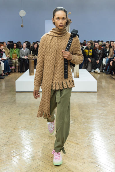 JW Anderson Fall Autumn Winter 2018 Collection Menswear Men Streetwear Street Style Fashion Week Label LFW London British
