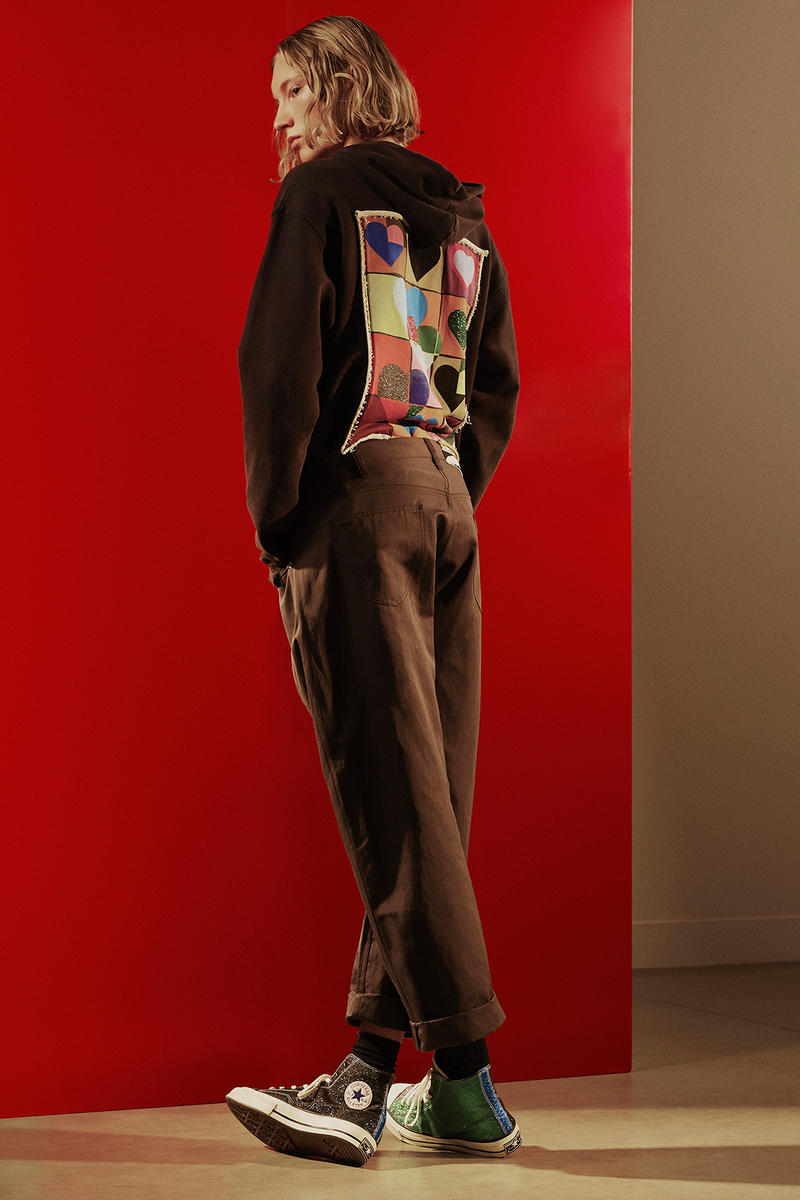 JW Anderson Matches Fashion 2018 Spring Summer Collection