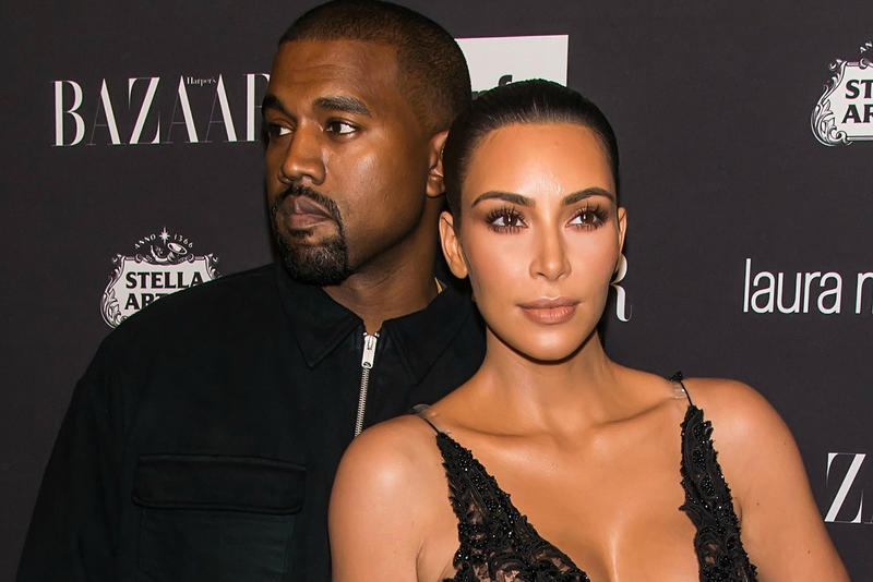 Kanye West Kim Kardashian stock share gift present christmas 30000 usd 23000 pound disney netflix amazon adidas prices rise value 2018