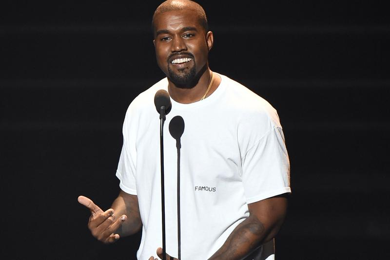 """Kanye West: """"I Will Have Over 100 GRAMMYs Before I Die"""""""