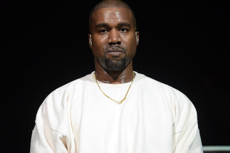 Kanye West is Working on New Album 'Turbo Grafx 16'