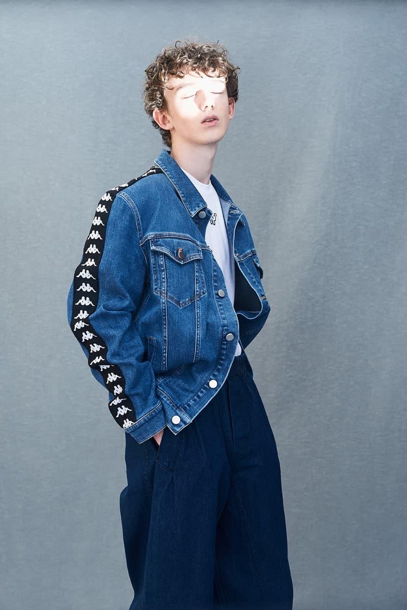 Kappa Kontroll Fashion Apparel Clothing Accessories Streetwear Sportswear