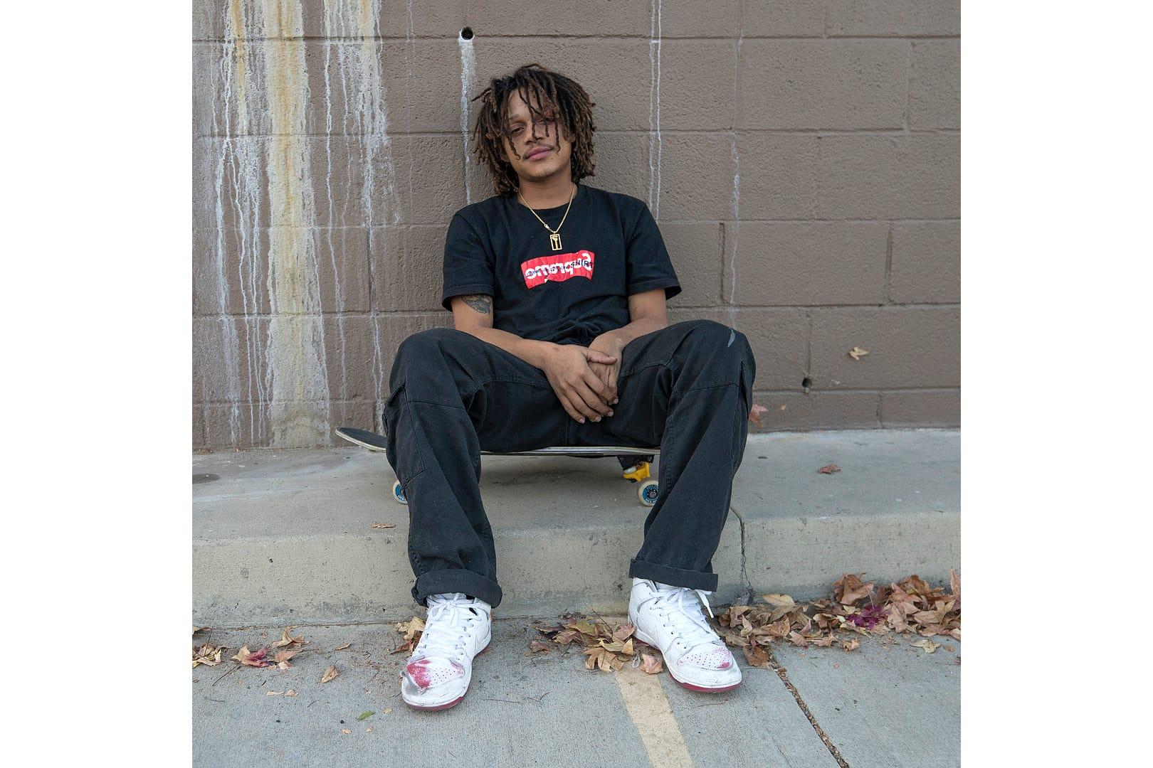 Should Skate His Nike SB Zoom Dunk High