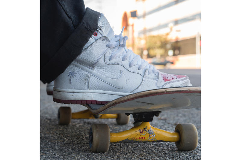 competitive price 2215f 62f35 Kevin Bradley Reveals Why You Should Skate His Nike SB Zoom Dunk ...