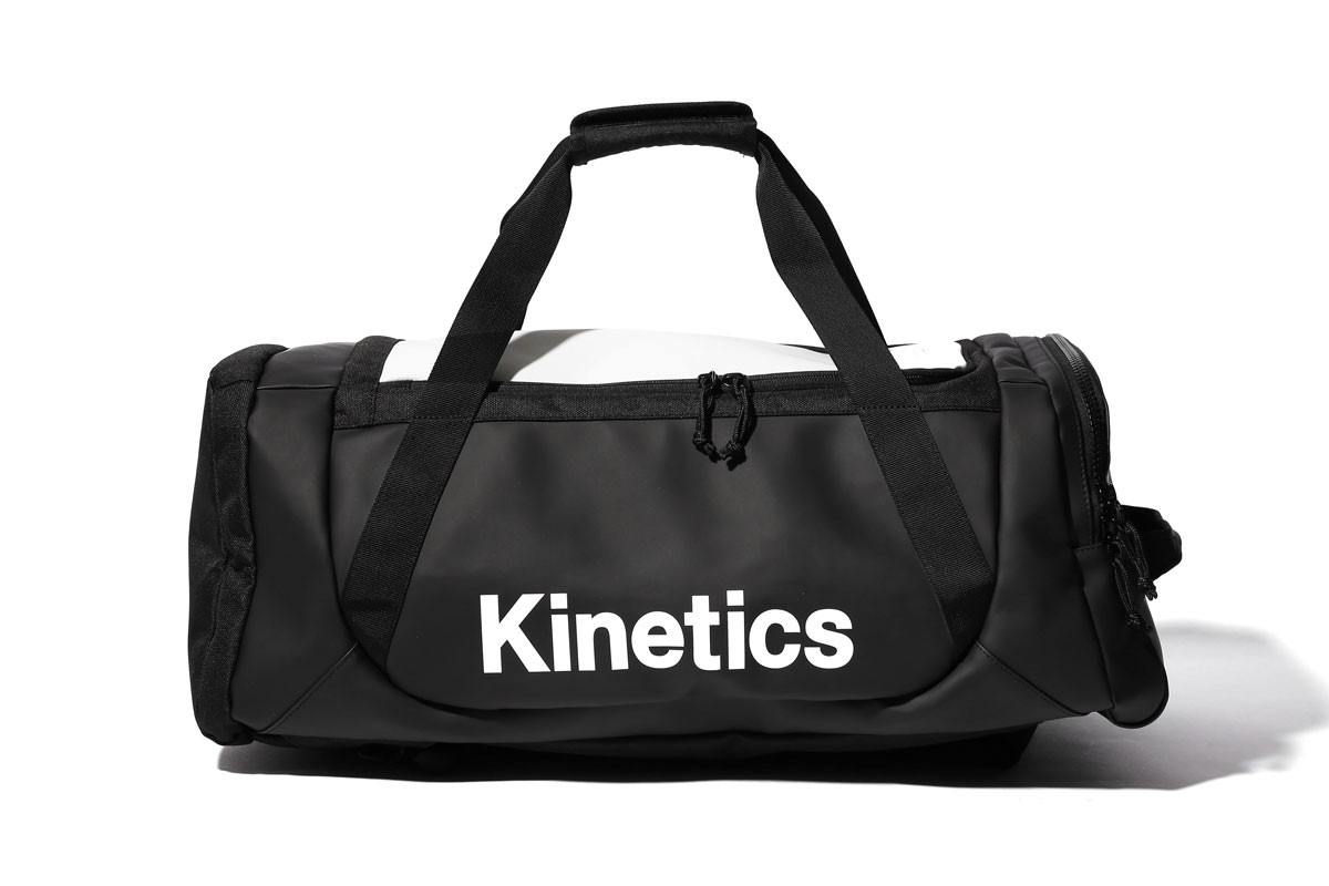 Kinetics Columbia 2018 Spring Black Butterfly Pack Jacket Pants Shorts Duffle Collab Drops