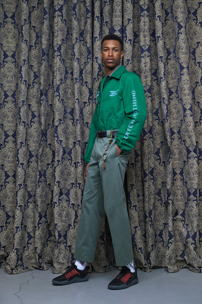 Lanvin 2018 Summer Pre Collection Lookbook Lucas Ossendrijver