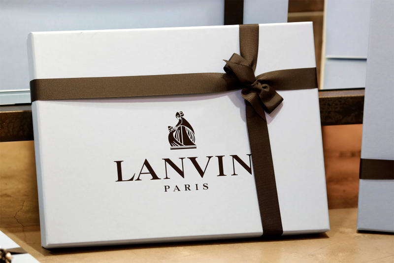 Lanvin Acquisition Fosun International Chinese Conglomerate sale sell club med Ralph Bartel shaw lan wang