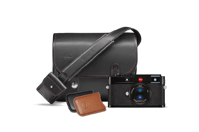 Leica M Typ 262 Oberwerth Set purchase now