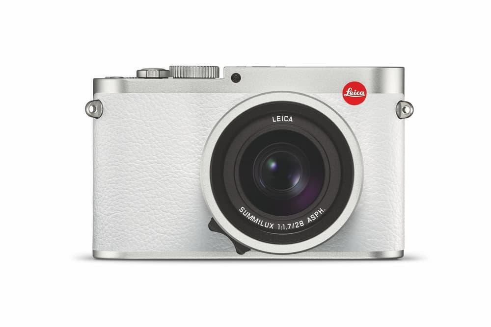 Leica Snow White Camera Olympics Iouri Podladtchikov