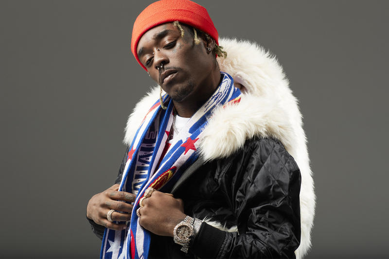 Lil Uzi Vert Records 700 Songs Each Year Don Cannon