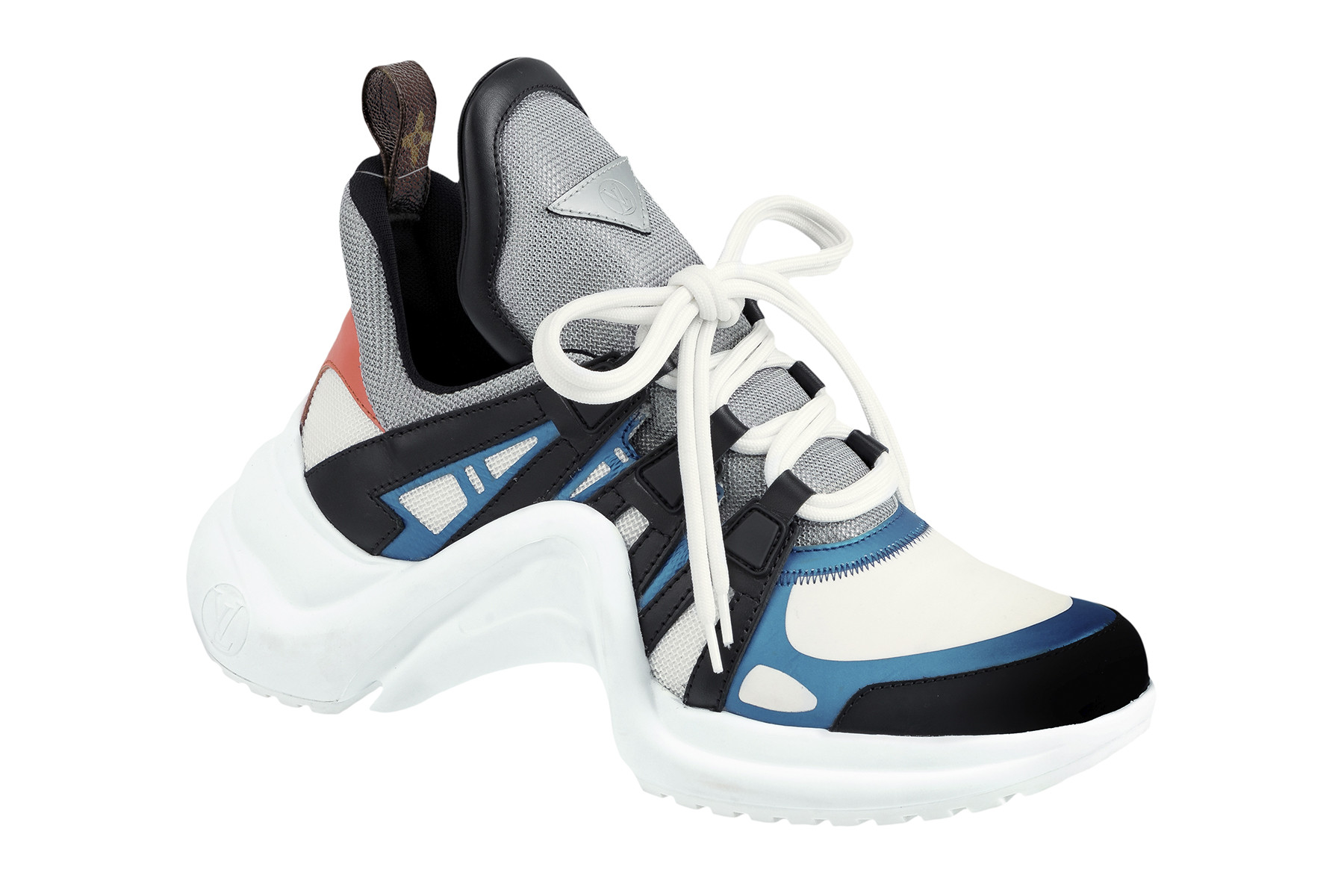 Louis Vuitton Archlight Sneaker Closer