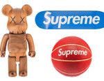 Rapper Madchild Is Auctioning His Collection of Supreme & KAWS Items