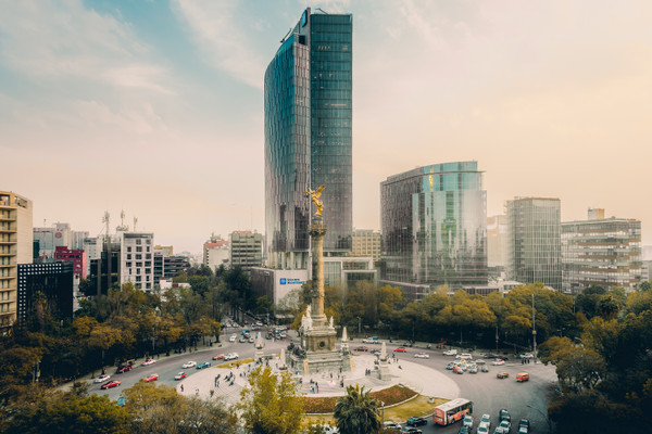 The City Guide to Mexico City