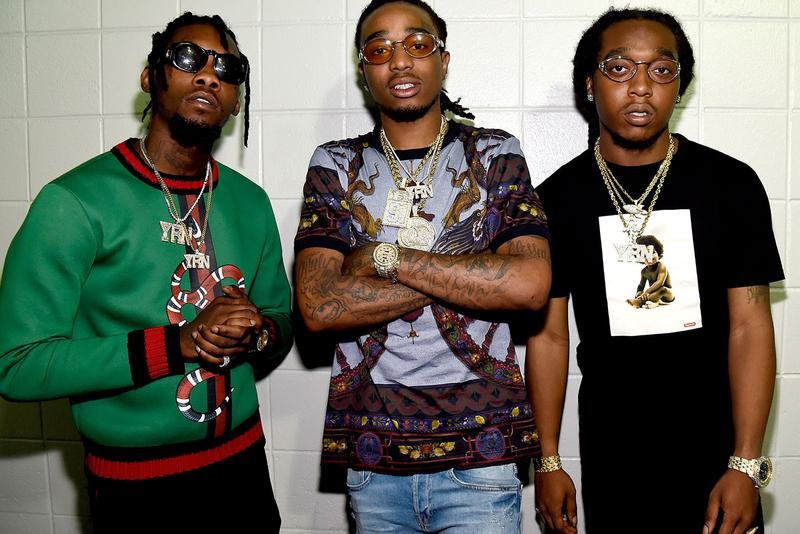 Migos Culture II Number No 1 Billboard 200 Albums Chart 2018 february