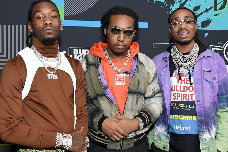 Culture II: Migos at Their Finest, but Is it Enough? | HYPEBEAST