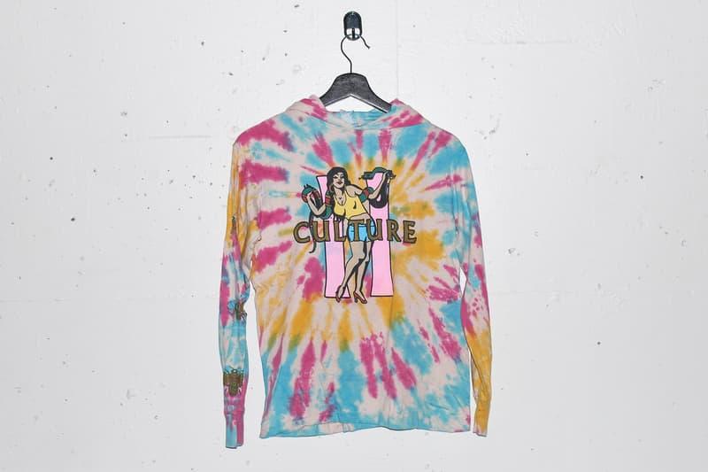 Migos Saint Luis RSVP Gallery culture II 2 vintage custom merch exclusive pop up shirts graphics blanks prints