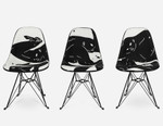 Cleon Peterson & Modernica Unveil Chair Collection