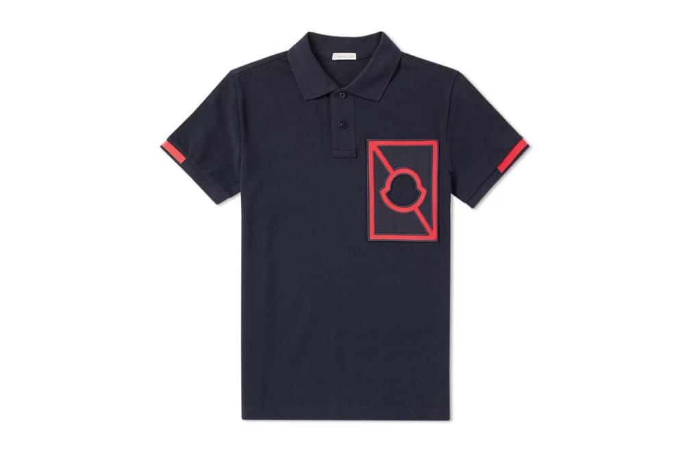 Moncler C Craig Green Spring Summer 2018 Outerwear Jacket