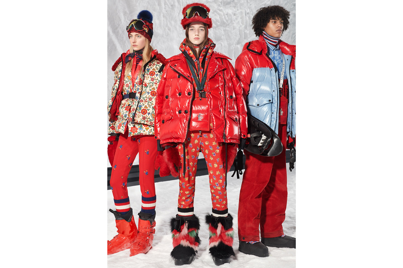 Moncler Genius Collaborations Closer Look