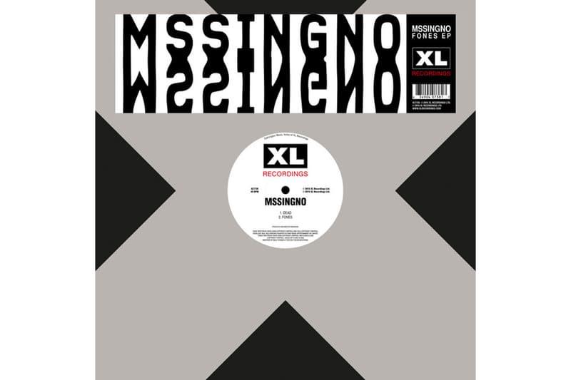 Mssngno 'Fones' EP