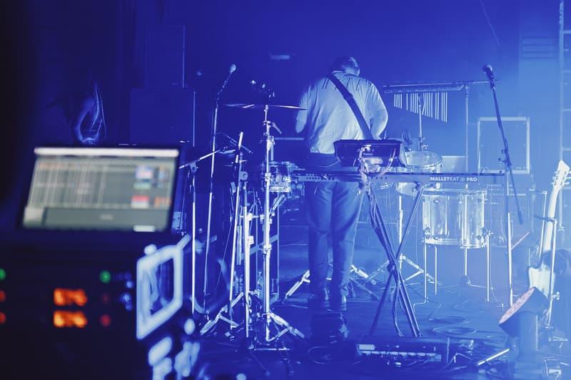 Mura Masa HYPEBEAST Interview ASAP Rocky GRAMMY Radiohead