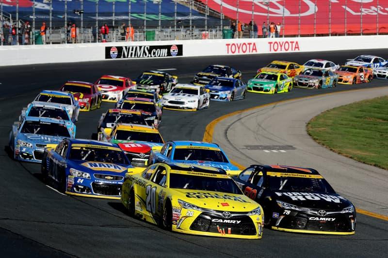 NASCAR eSports iRacing NASCAR Heat 2