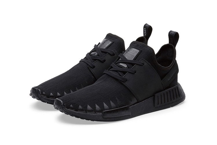 best service d2399 30a20 Images of a New NEIGHBORHOOD x adidas Originals NMD R1
