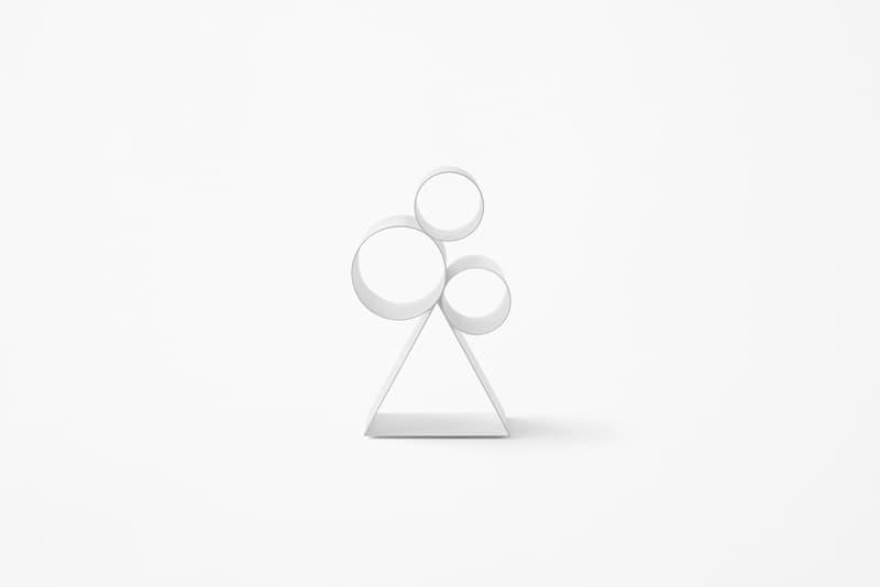 Nendo Zens Picto Chirp Stone Homeware Furniture Design Collection
