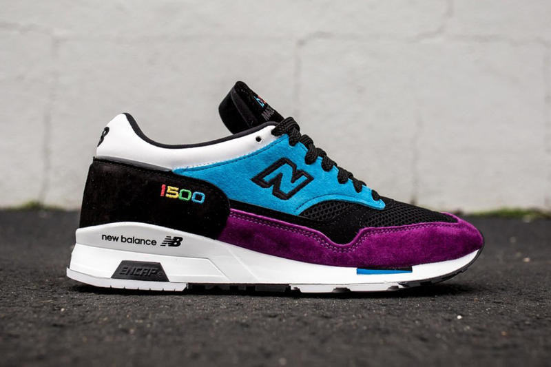 New Balance 1500 Made in UK Prism Pack