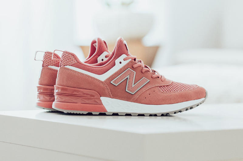 buy popular 37734 cc2bc New Balance 574 Sport