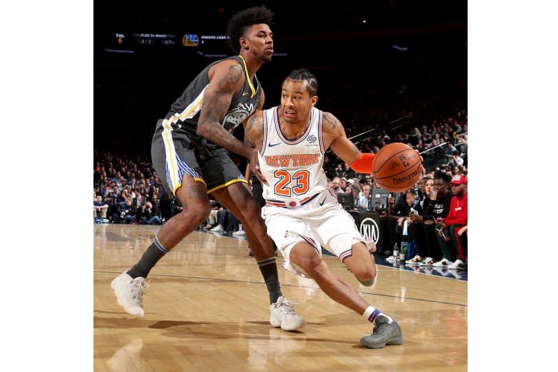 Nick Young adidas Originals YEEZY 500 Blush Basketball kanye west