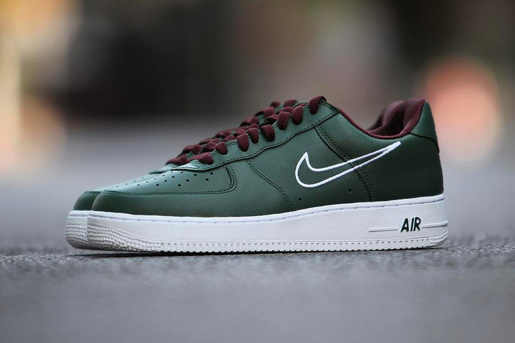 bc73101becf996 Nike Revives the Air Force 1