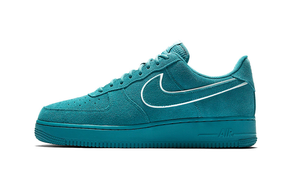 ad3c391433c41 Nike s Air Force 1 Low