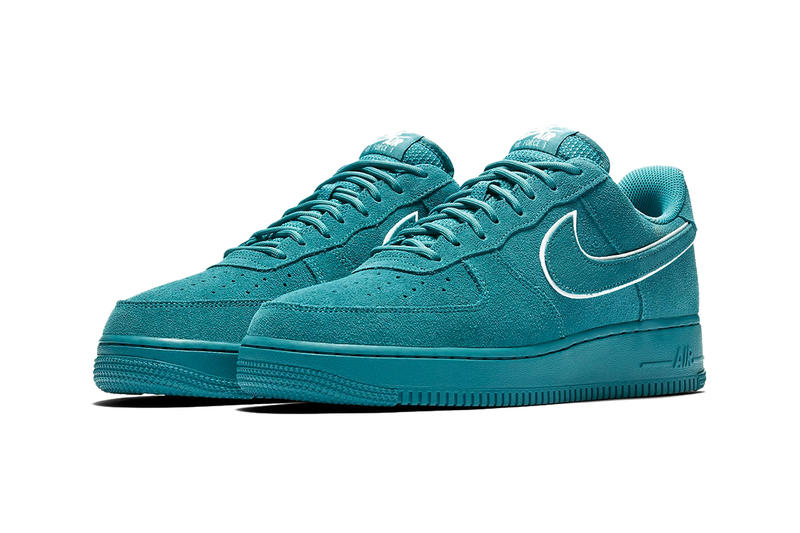 nouvelle collection deca2 1c60f Nike Air Force 1 Low
