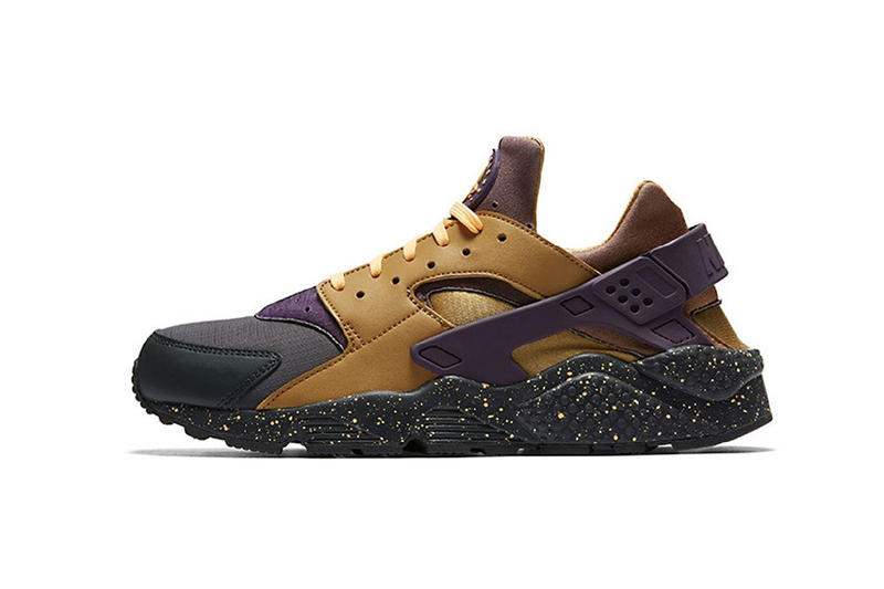 various colors 368b6 95b2e Nike air Huarache Praline 2018 colorway release date
