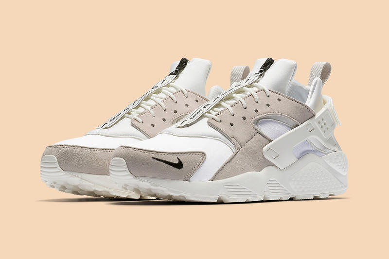 eb654190932dbf Nike Releases Air Huarache All-Star Customisable
