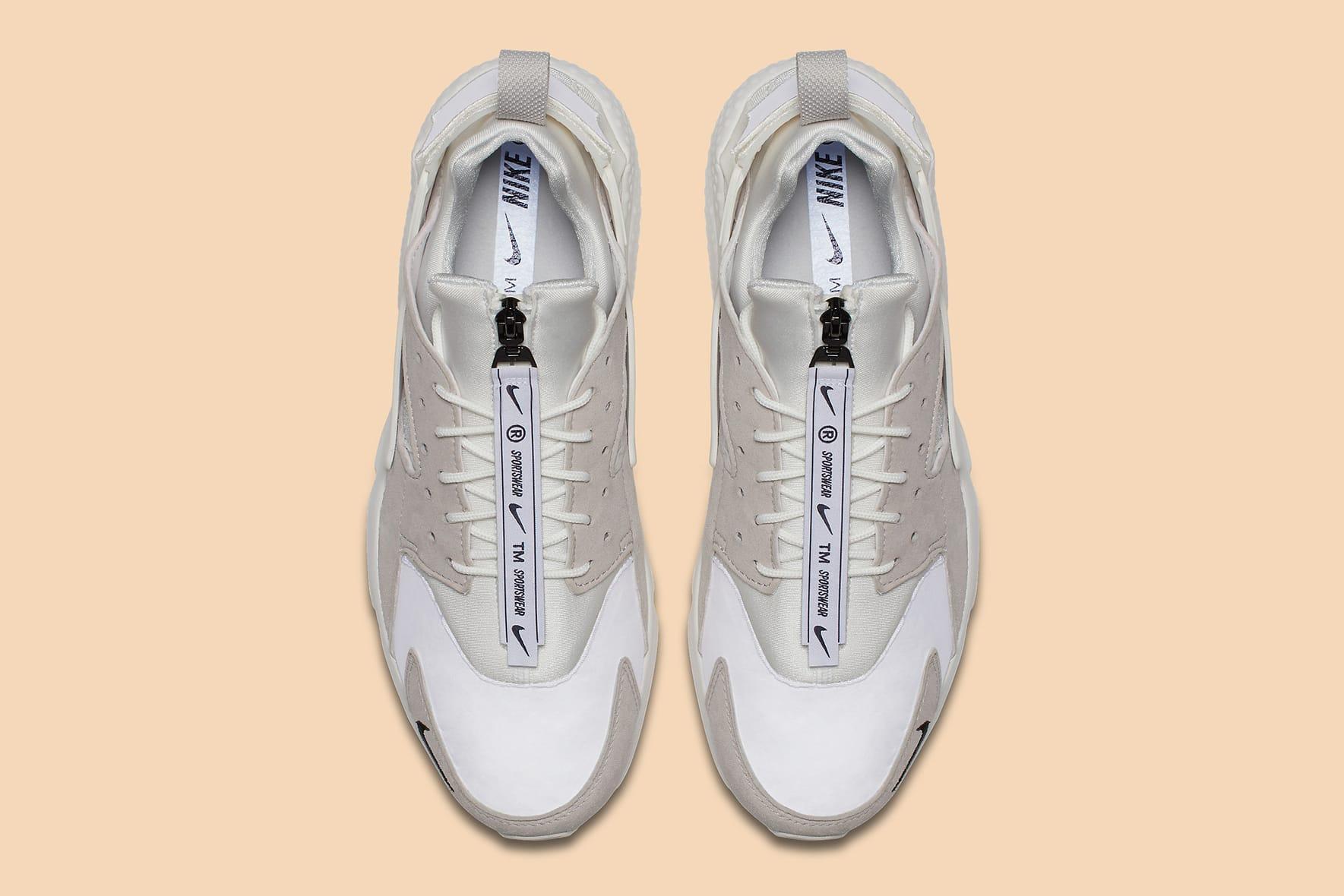 Nike Releases Air Huarache All-Star