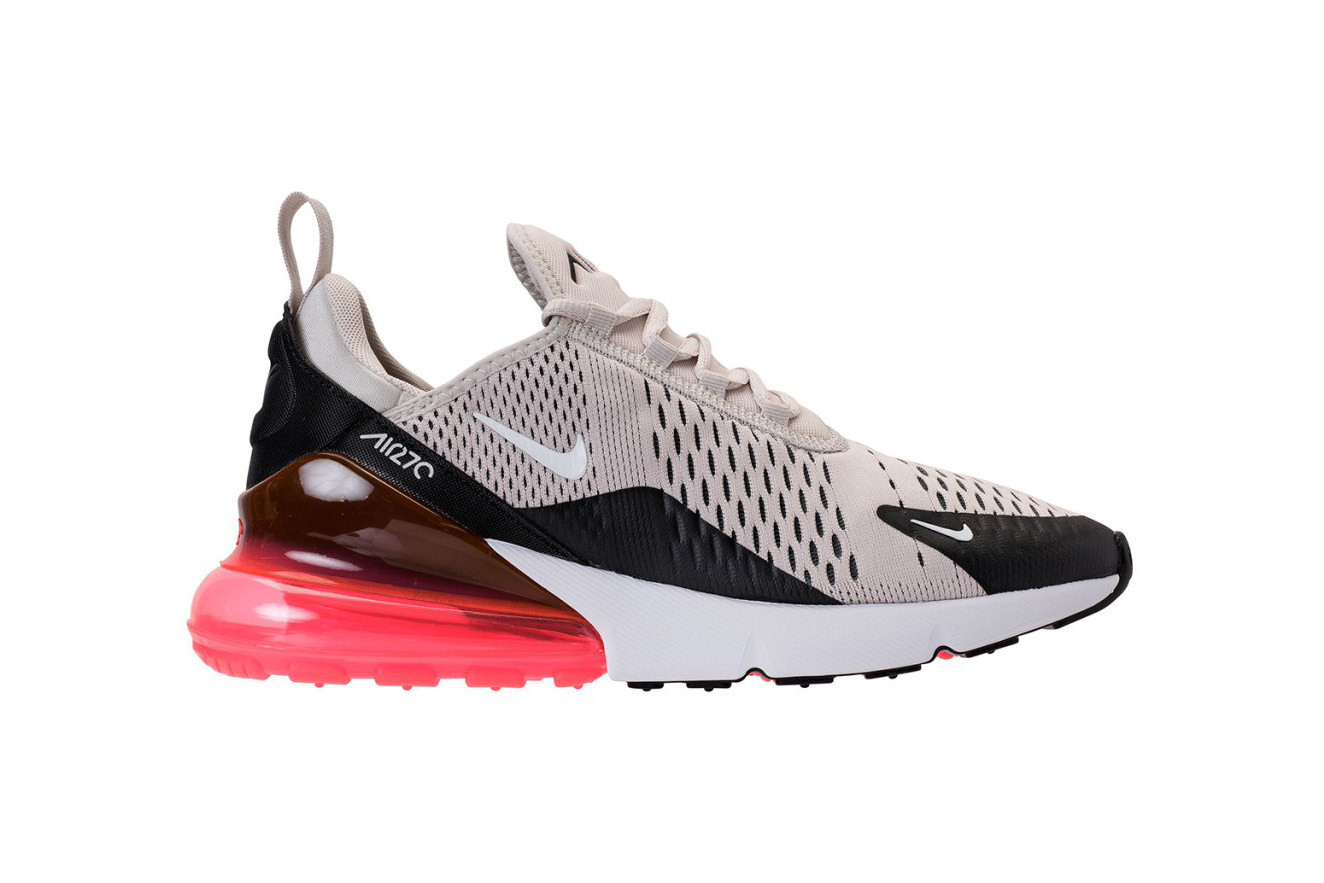 Nike Air Max 270 March 2018 Colorways