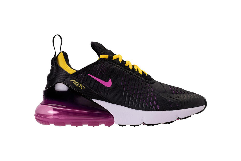 Nike Air Max 270 Colorways March 2018 release date info spring summer medium olive light bone black