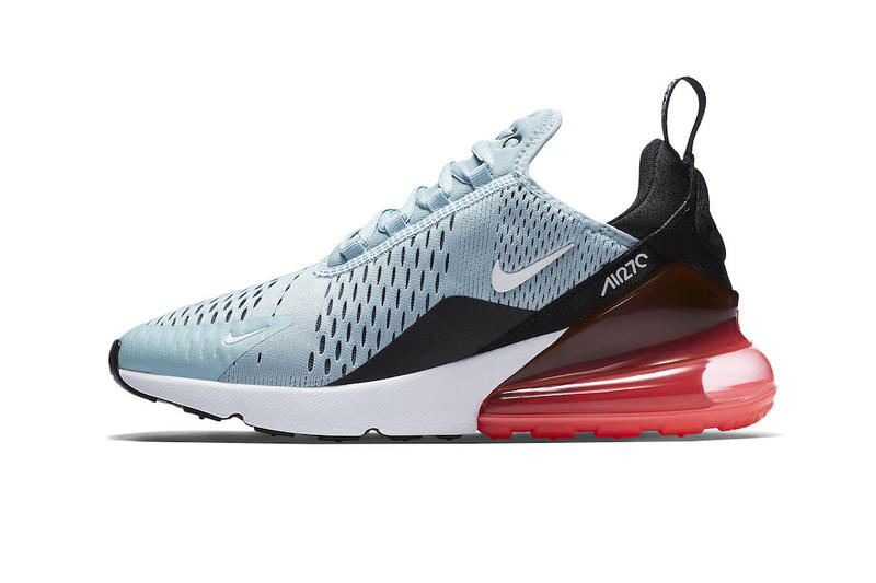 Nike Air Max 270 Ocean Bliss Release Date purchase now info