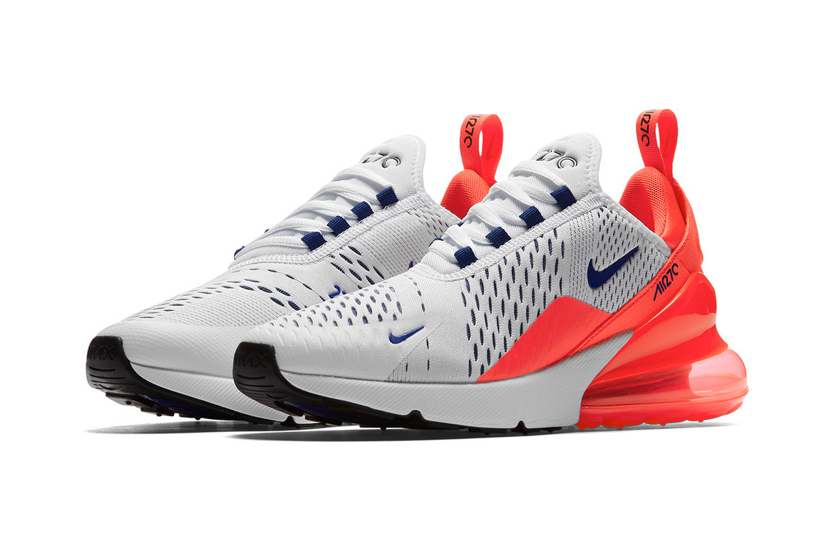 best loved c264e d3c23 Nike Air Max 270
