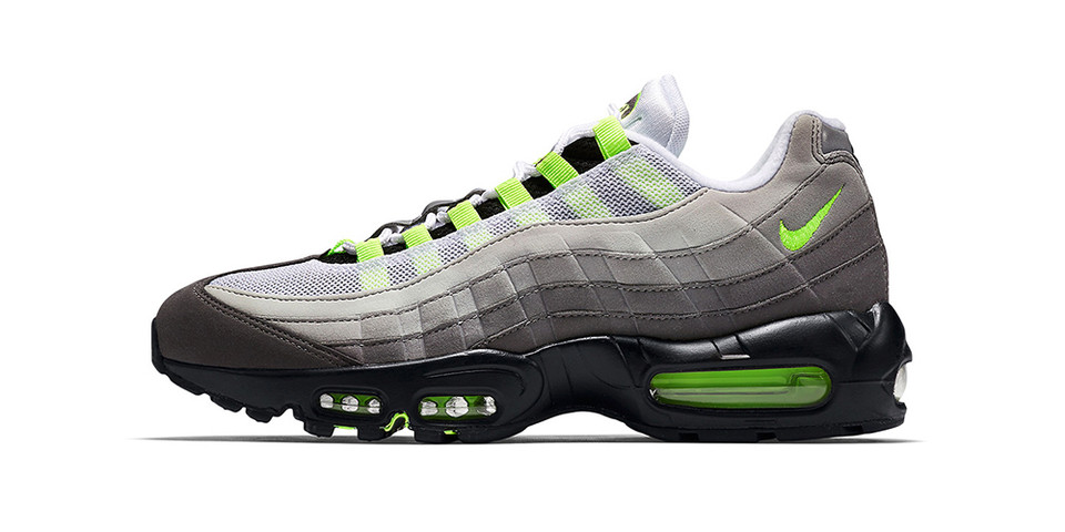 factory authentic 1bb95 50857 Nike Air Max 95 OG