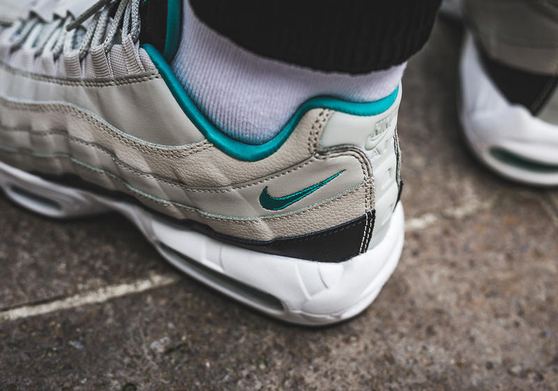 Nike Air Max 95 Sport Turquoise Release Date purchase